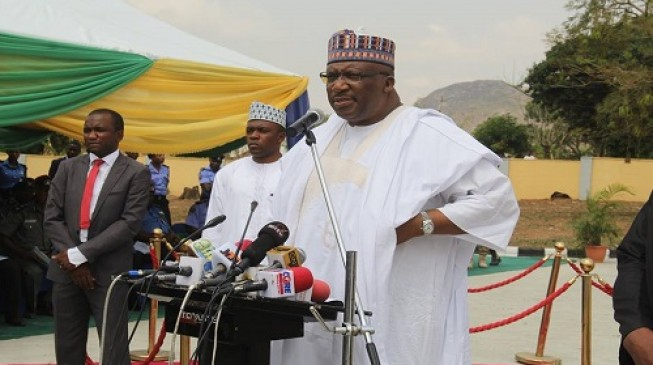 FG to launch immigration regulations with 'updated structure, functions of NIS'