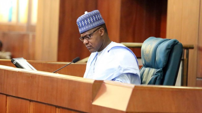 Under Dogara, expenditures are 'shrouded in mystery', say reps