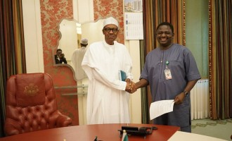 Femi Adesina on Buhari's vacation: Even God rested on the 7th day