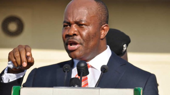 Akpabio: Some clerics have been calling me killer herdsman since I joined APC