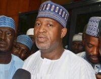 Lockdown: Some governors have been denied flight access, says Sirika