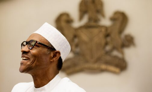 I have fulfilled my pledge to eradicate polio, says Buhari