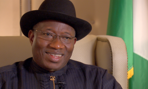 Jonathan: We can't restructure Nigeria without tackling tribalism and nepotism