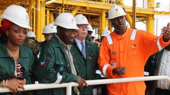Italian investigators: Jonathan, Diezani got $466m bribe in Malabu oil deal