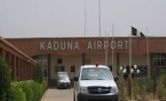 Only one foreign airline has agreed to use Kaduna airport, says FG