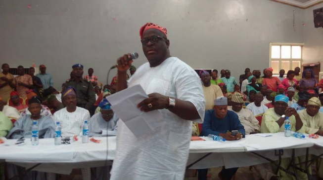 Kashamu: I'll hire 40 OPC guards… People will die before I'm extradited