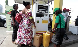 NNPC: We've crashed prices of petrol, cooking gas nationwide