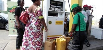 NNPC: Why we increased price of Kerosene