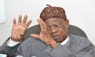 Lai: Fake videos of attacks on Nigerians in SA in circulation
