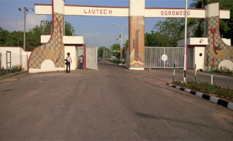 LAUTECH students to undergo drug test before contesting for SU positions