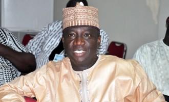 Magaji, Kaduna FA chairman, dies at 52
