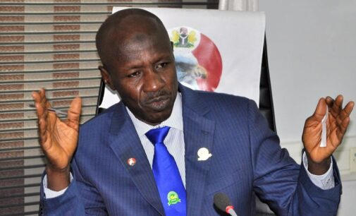 EXCLUSIVE: PSC defies 'damning' Salami Panel report, considers Magu for promotion