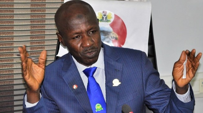 Magu: No hiding place for defecting politicians