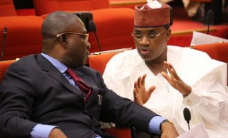 Marafa: PDP crisis should continue so that we can be taking their senators 'one by one'