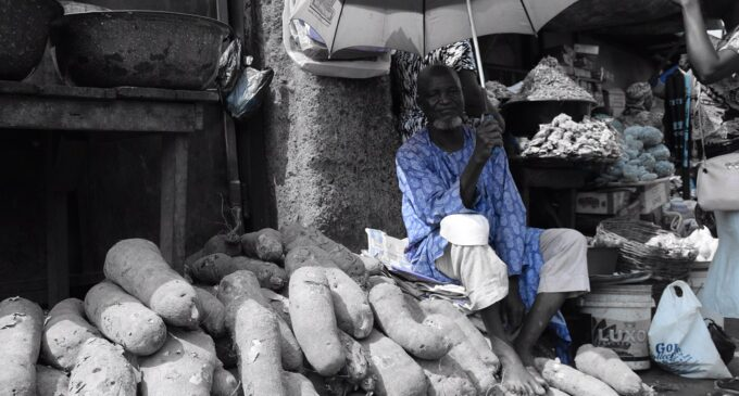 Garri N10k, rice N17k, kerosene N450… Nigerians groan as cost of living soars