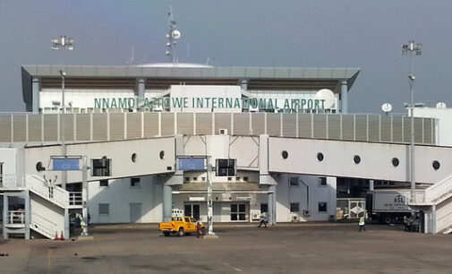 FAAN: Abuja airport new terminal to be ready in October