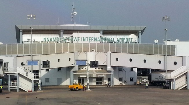 REVEALED: Lifespan of Abuja airport runway expired 21 years ago