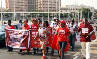 Buhari support group brands BBOG leaders 'socio-advocacy terrorists'