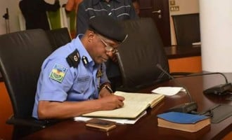 Odesanya, Rivers police commissioner, dies in India