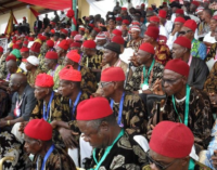 You can't have Biafra and presidency at the same time, ACF spokesman tells Igbo