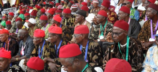 2023 isn't the Igbo's turn for presidency — it's Nigerians'