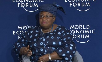 Okonjo-Iweala: Finance ministers fail to see vaccines as investments with high returns