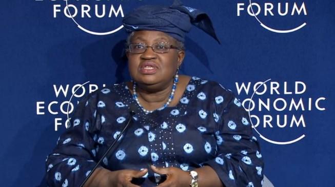 Okonjo-Iweala: Trump will let Africa shape its own destiny