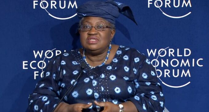 Okonjo-Iweala 'ready' to be first female president of the World Bank in 74 years