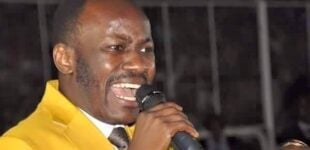 'Sex scandal': IGP didn't order my probe, says Apostle Suleman