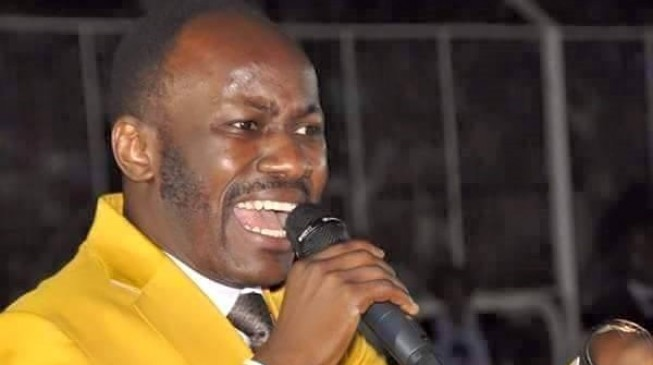 Apostle Suleman: Don't go to court when you lose elections, go home