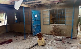 These are Boko Haram's dying days, APC says after UNIMAID bomb blast