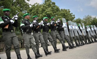 Top security personnel relocate to southern Kaduna to check violence