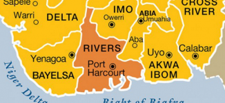 Five injured as explosion rocks Port Harcourt mall