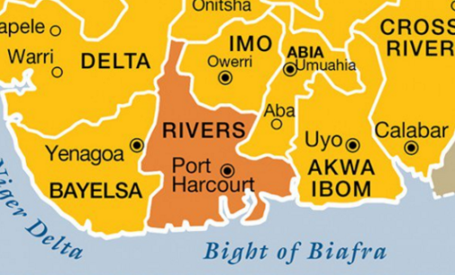 Gunshots in Oyigbo as soldiers repel mob attack in Rivers