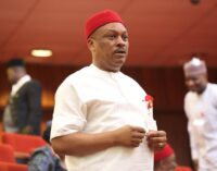 EXTRA: If we can't maintain aircraft, let's use witchcraft to fly, says senator