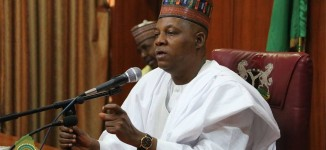 Shettima on booing: Borno people still love Buhari