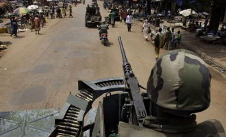 Three soldiers shot dead as farmers, herders clash in Plateau