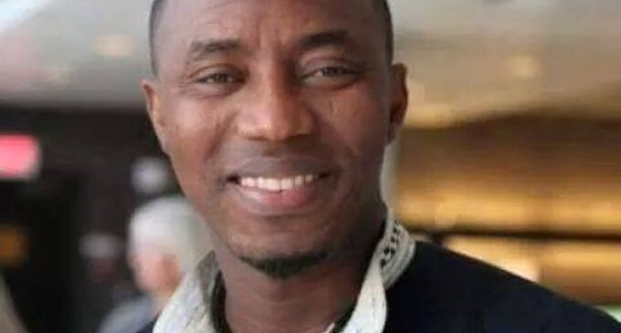 It's 45 days, you can't continue to detain Sowore, lawyers tell DSS
