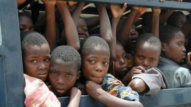 43 human trafficking victims rescued in Kano, Katsina