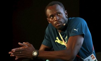 Usain Bolt stripped of Olympics medal