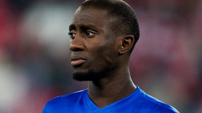 It's official. Wilfred Ndidi is now a Leicester City player