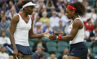 Serena to play Venus Williams in Australian Open final