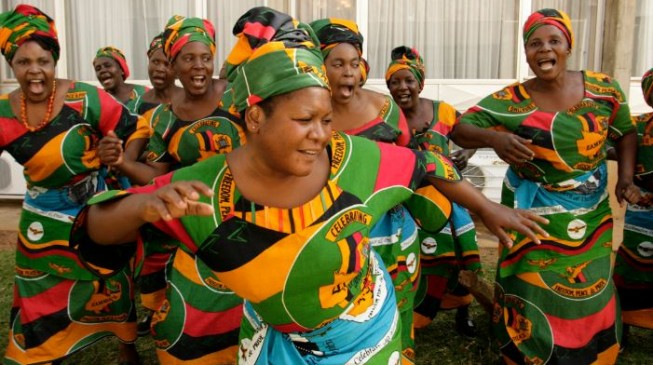 Happy 'Mother's Day'! Zambian women to get a day off during periods