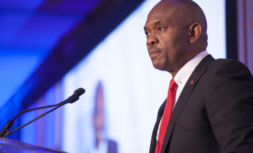 The power sector is a walking corpse, says Elumelu