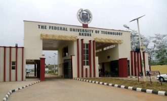 FUT Minna expels 700 students for low academic performance