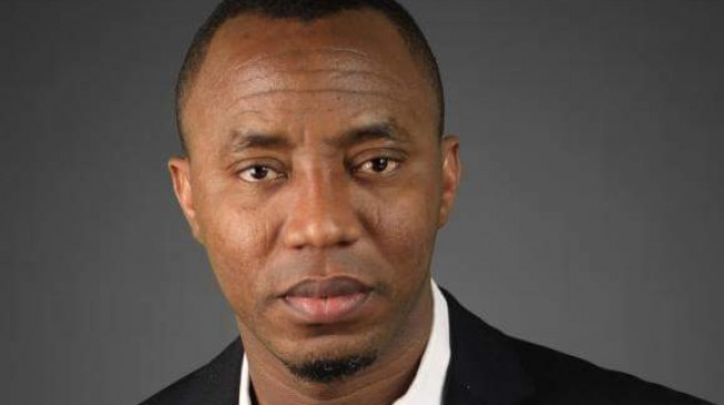 48 groups petition UN, AU over Sowore's arrest