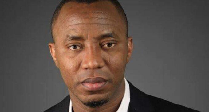 48 groups petition UN, AU over Sowore's arrest