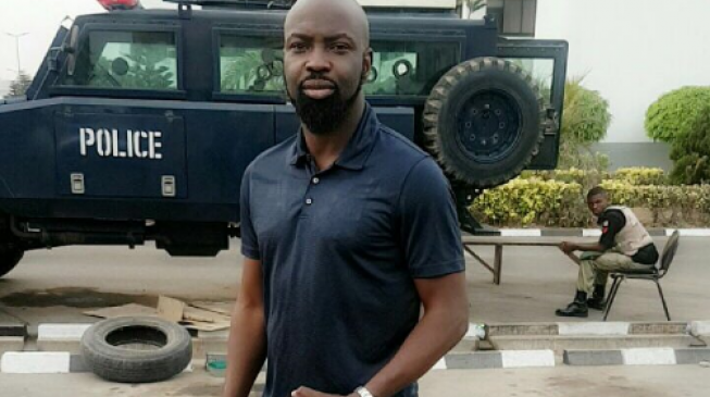 Audu Maikori released 24 hours after arrest