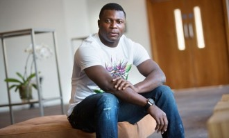 Aiyegbeni signs for Coventry City on short term deal