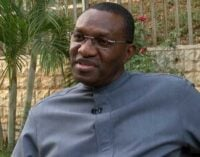 PDP caucus asks Saraki to remove Andy Uba from senate